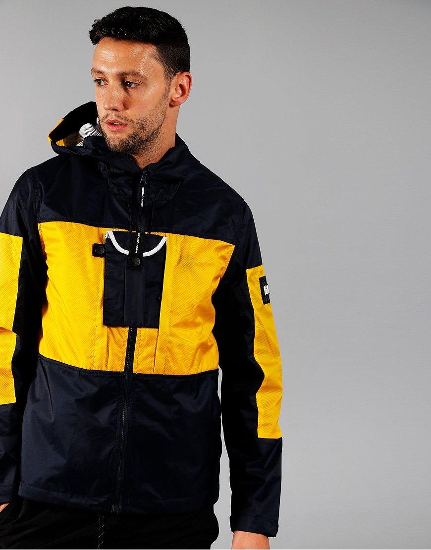 Weekend Offender Bunz Jacket Navy