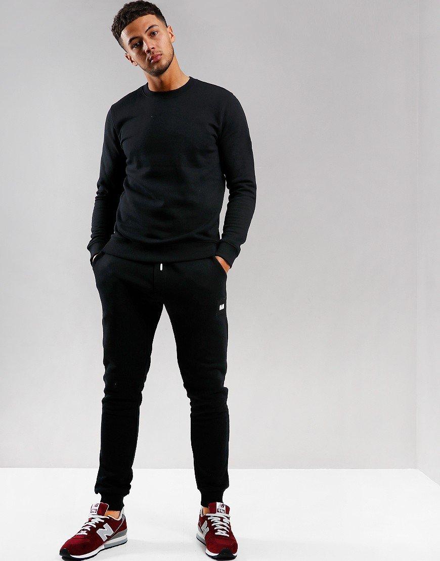 Weekend Offender Cartel Jog Suit Black