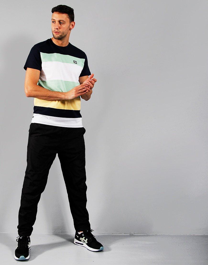 Weekend Offender Cezanne T-shirt Navy