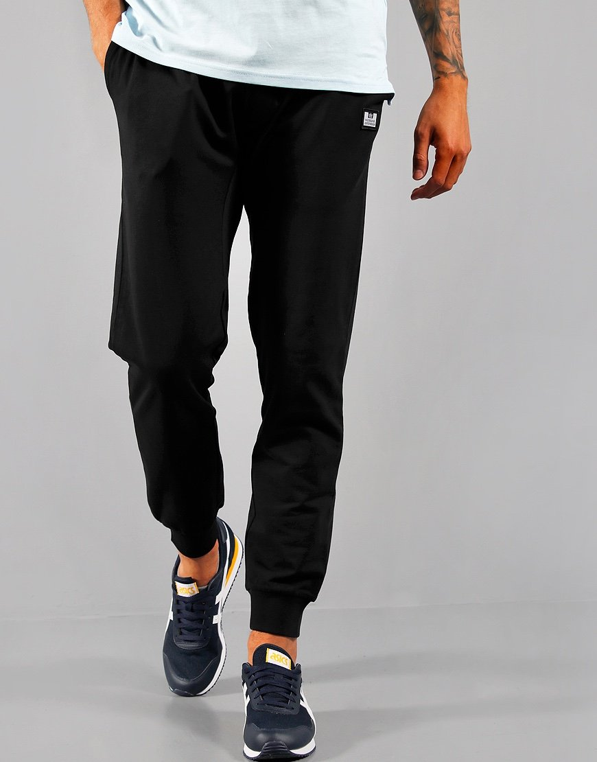 Weekend Offender Shadoe Jog Pants Black