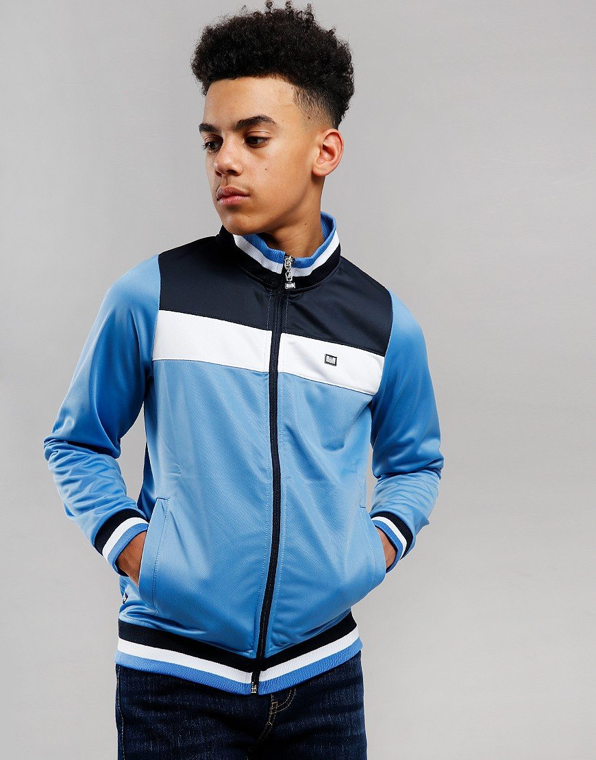 Weekend Offender Kids The Immortal Track Top Sky