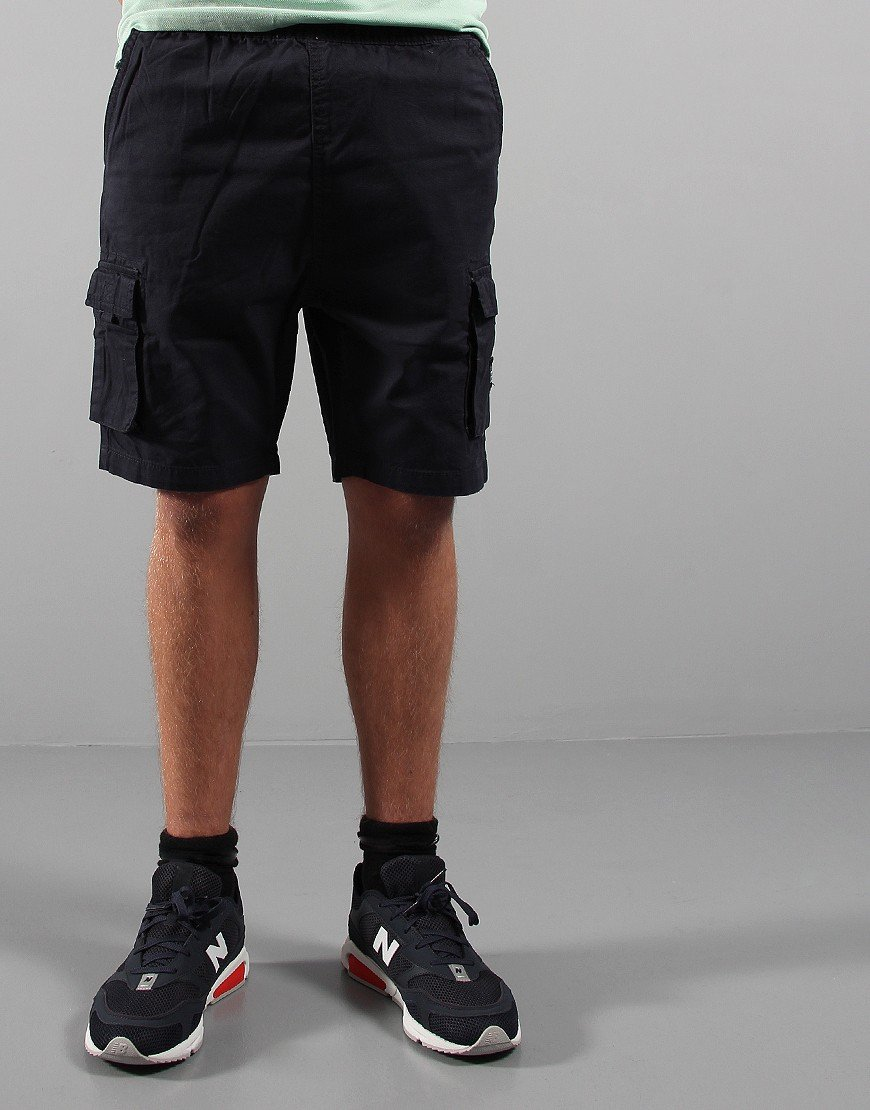 Weekend Offender Kids Mascia Shorts Navy
