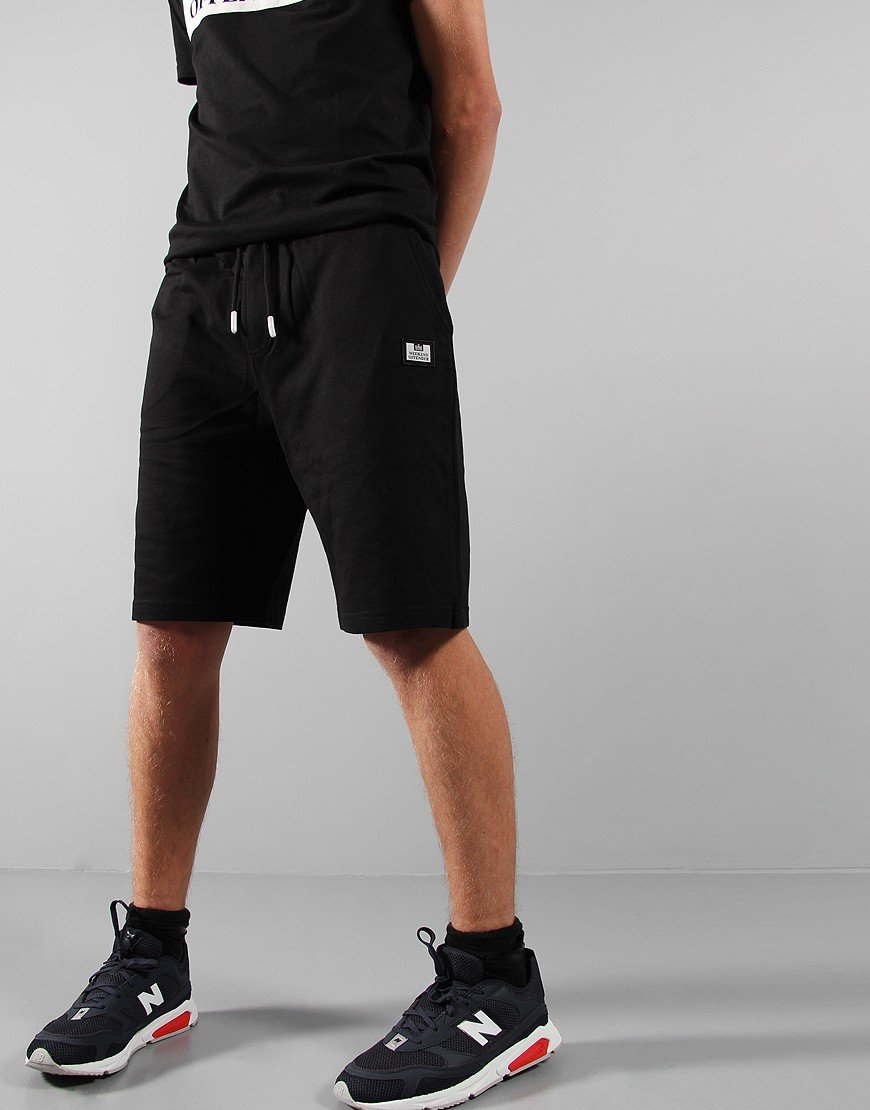 Weekend Offender Kids Scandium Shorts Black