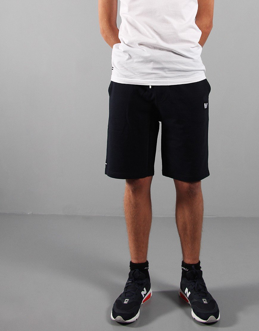 Weekend Offender Kids Scandium Shorts Navy