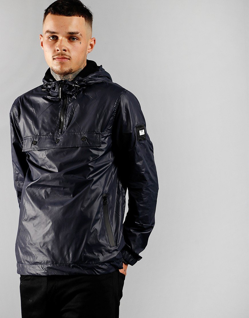 Weekend Offender Manaus Jacket Navy