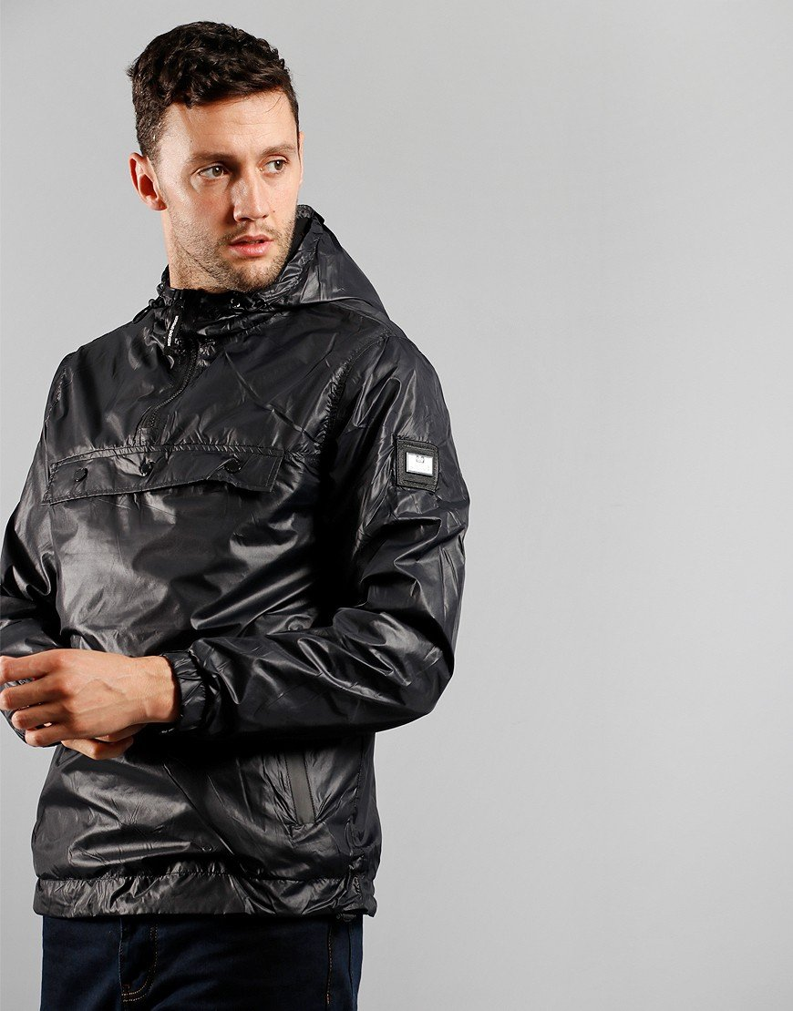 Weekend Offender Manaus Jacket Black