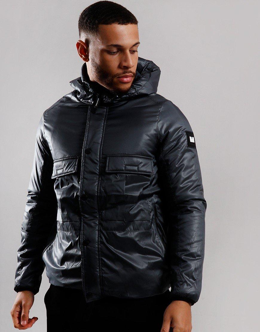 Weekend Offender Prisco Jacket Shadow