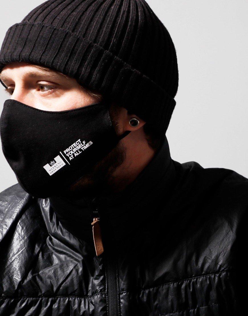 Weekend Offender PYS Mask Black