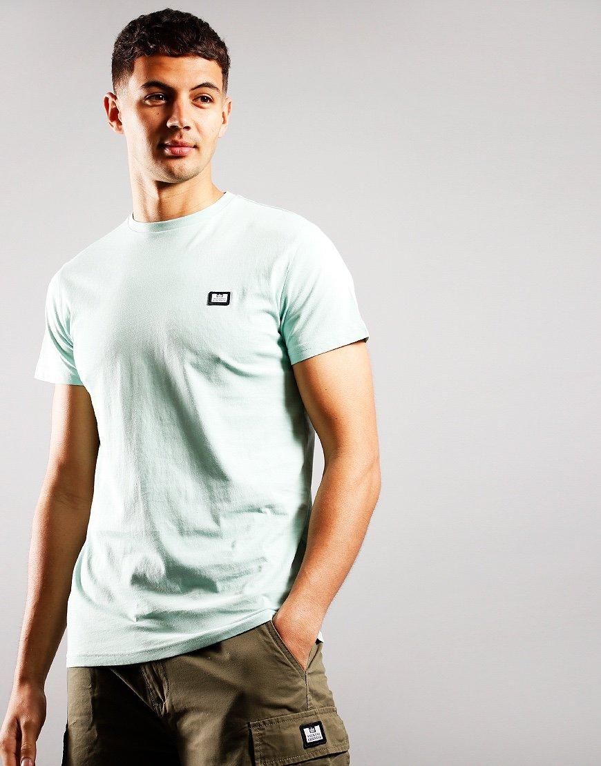Weekend Offender Rat Pit T-Shirt Mint