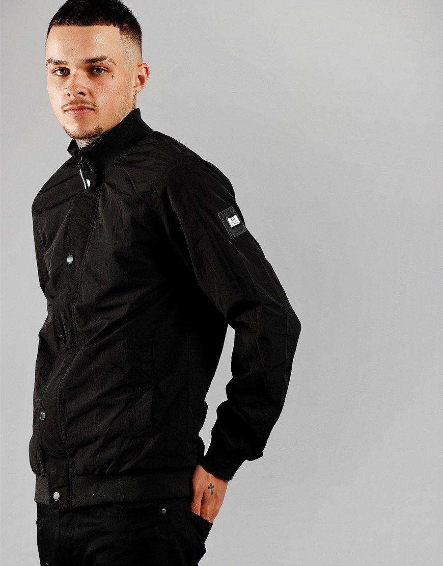 Weekend Offender Riberalata Jacket Black
