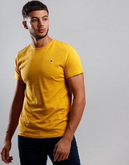 Weekend Offender Salazar T-Shirt Manuka
