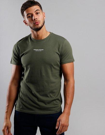 Weekend Offender Santiago T-Shirt Alpine