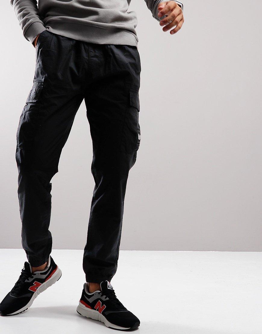 Weekend Offender Siciliy Track Pants Black