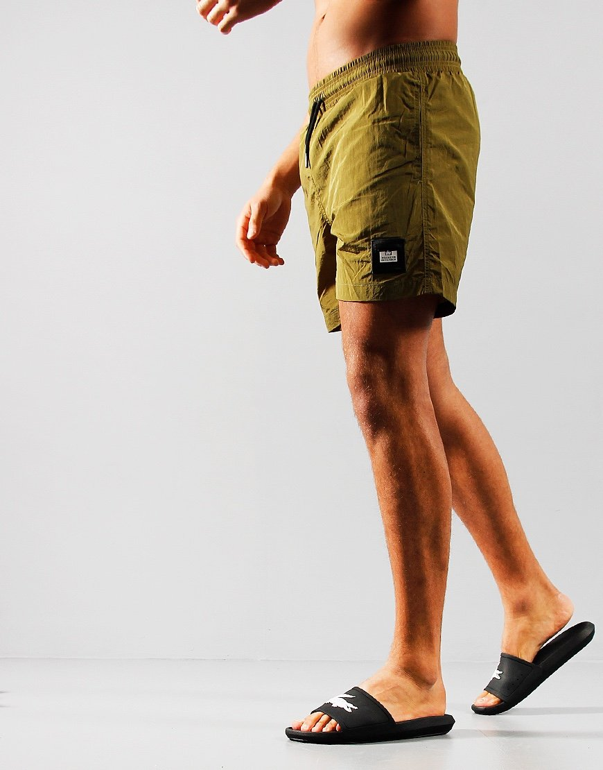 Weekend Offender Stacks Shorts Cactus