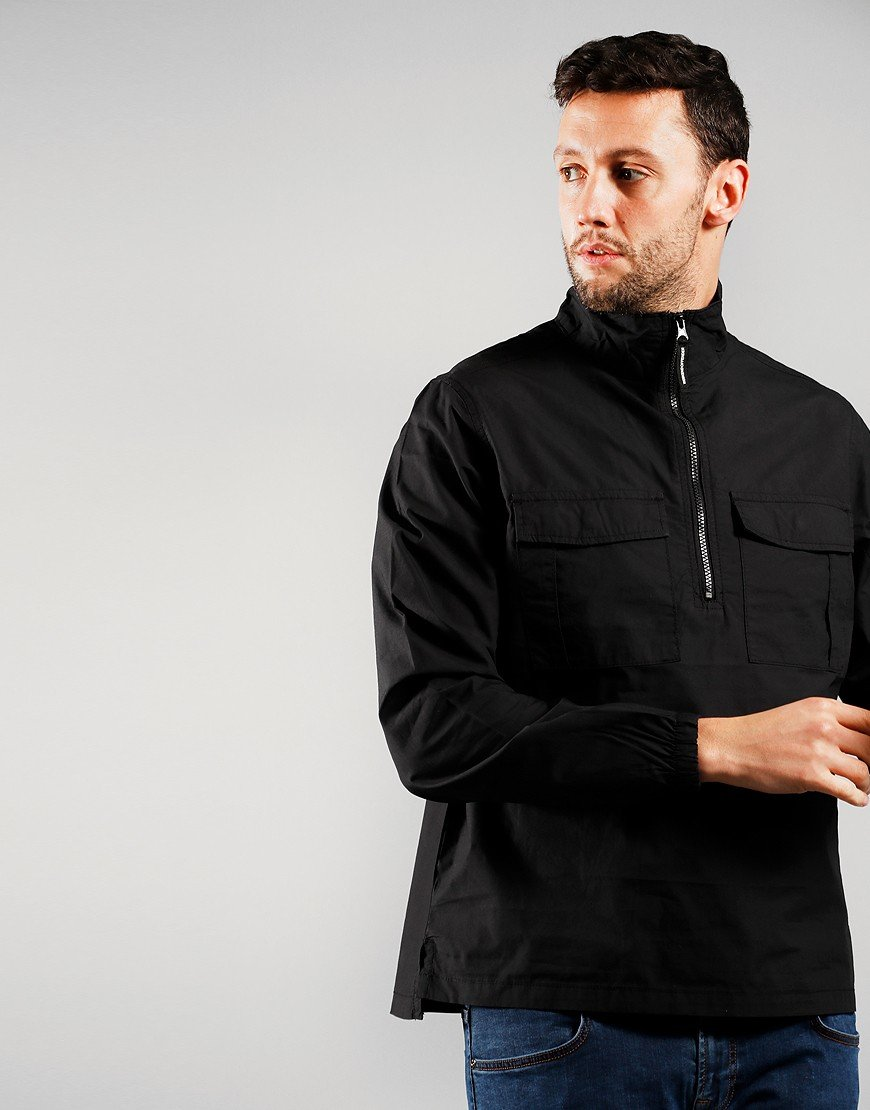 Weekend Offender Villamontes Jacket Black