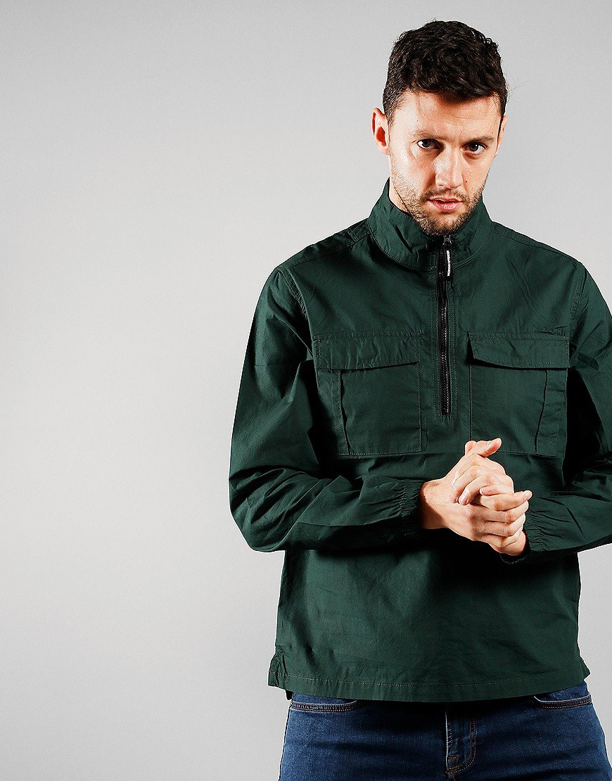 Weekend Offender Villamontes Jacket Deep Forest