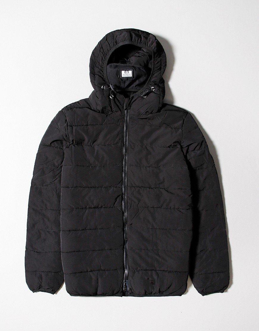 Weekend Offender Kids La Guardia Jacket Black