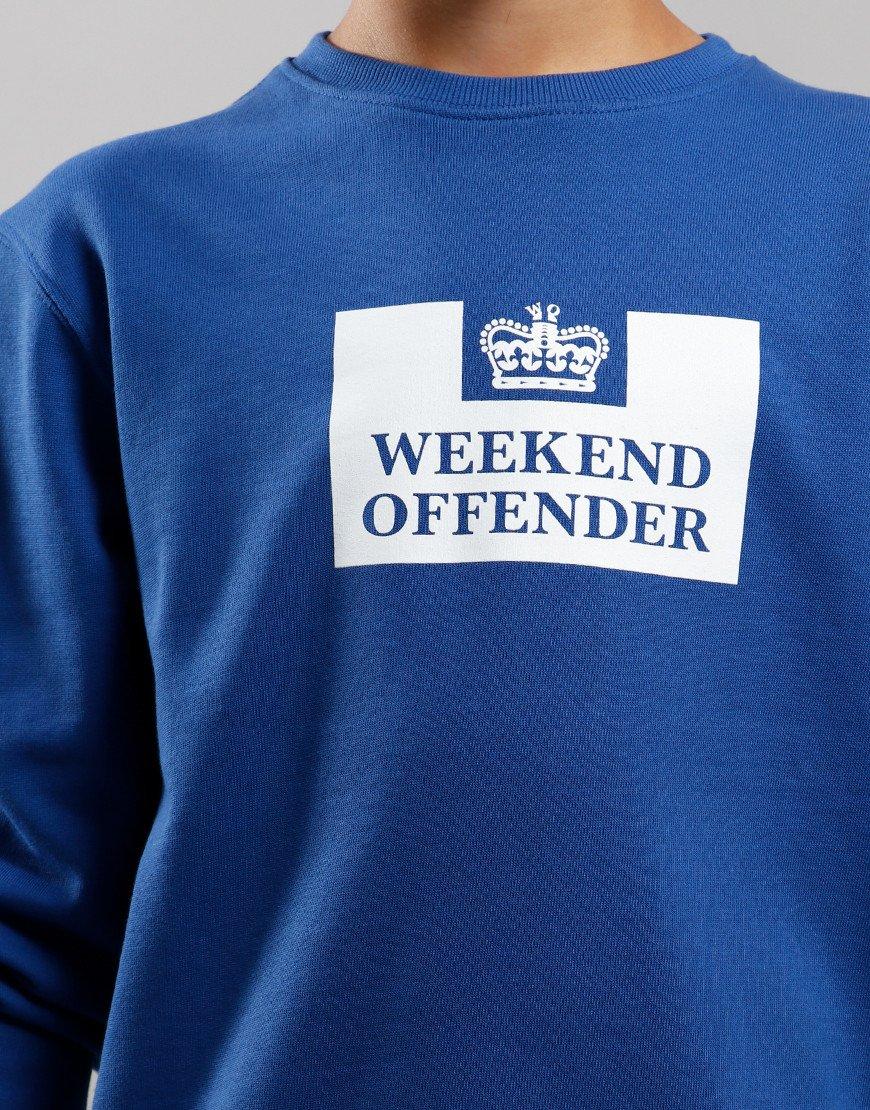 Weekend Offender Kids Penitentiary Sweat Reef