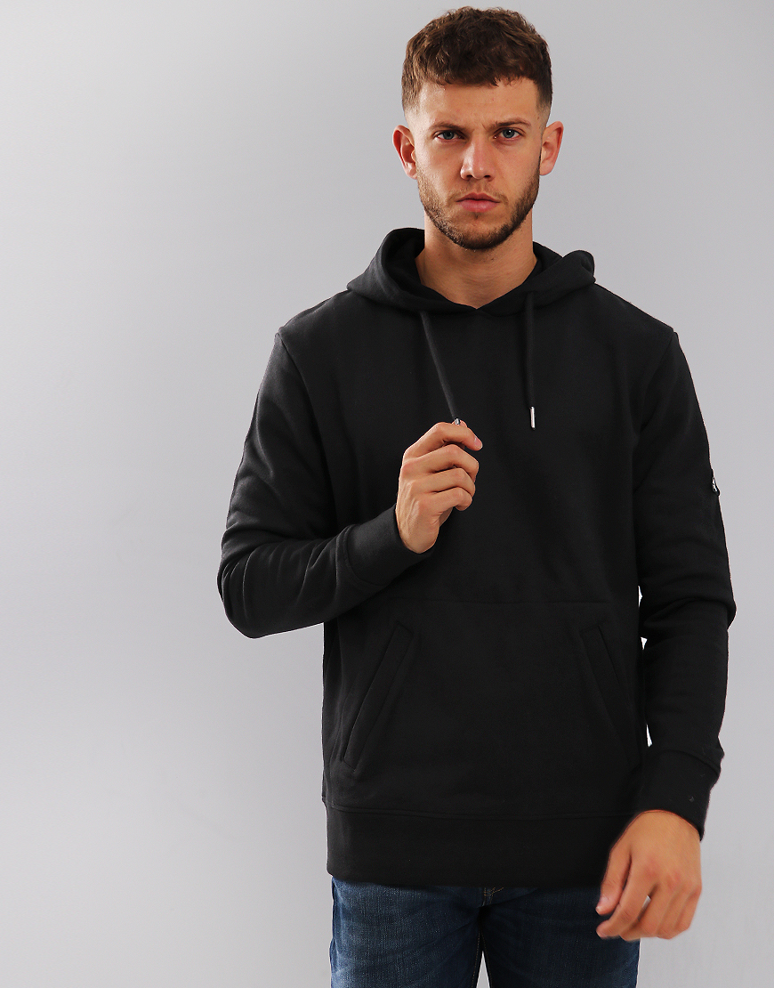 Penfield Westbridge Hoody Black