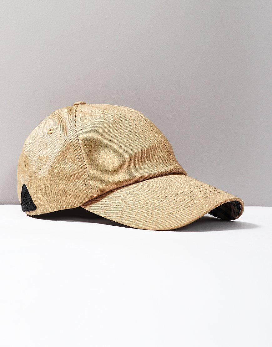 c6956cd1fce Aquascutum Rebel Baseball Cap Stone