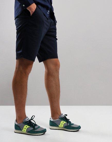 Emporio Armani Bermuda Shorts Navy