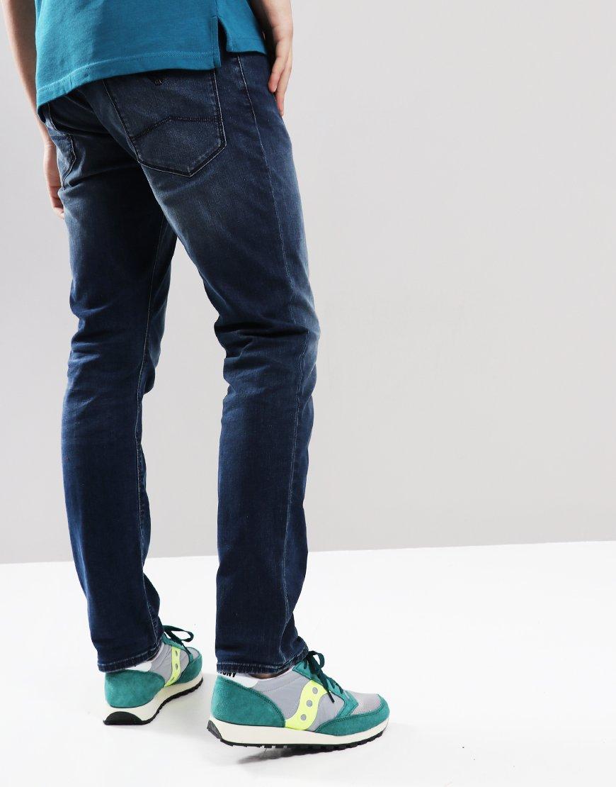 Emporio Armani J06 1D19Z Slim Jeans Denim Blue