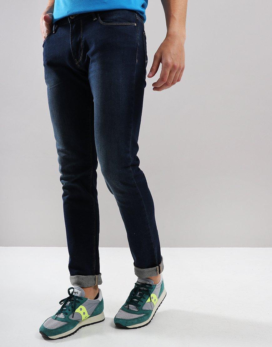 Emporio Armani J06 1DLRZ Slim Fit Jeans Denim Blue