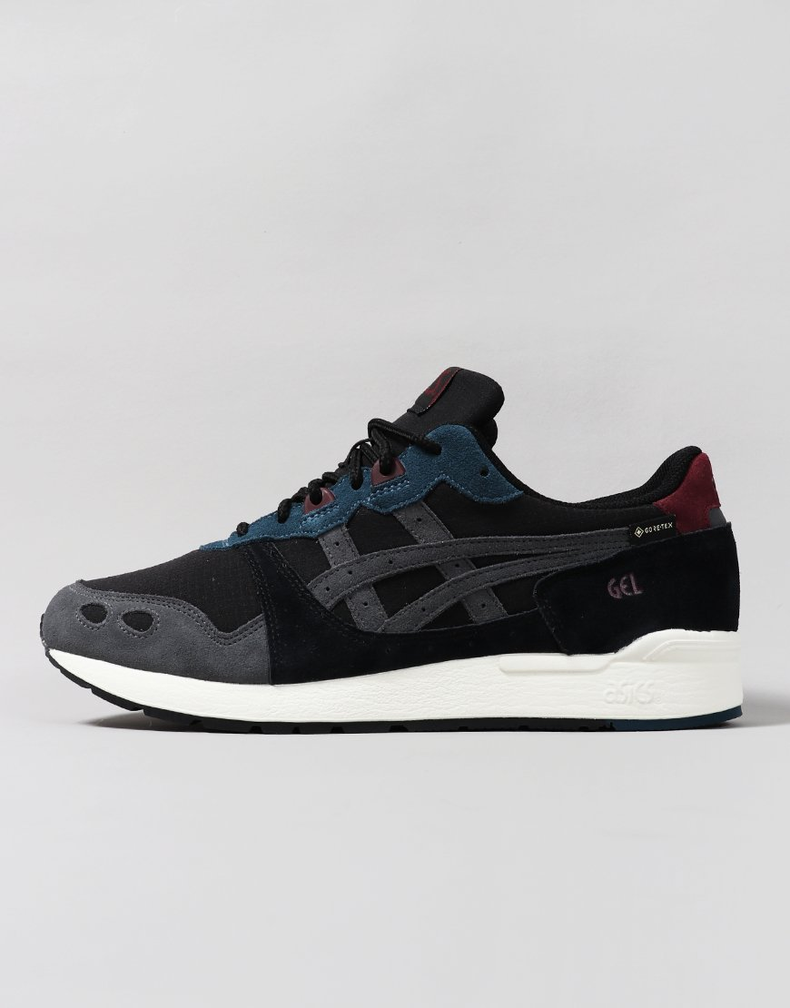 ASICS Gel-Lyte GTX Sneakers Black Dark Grey