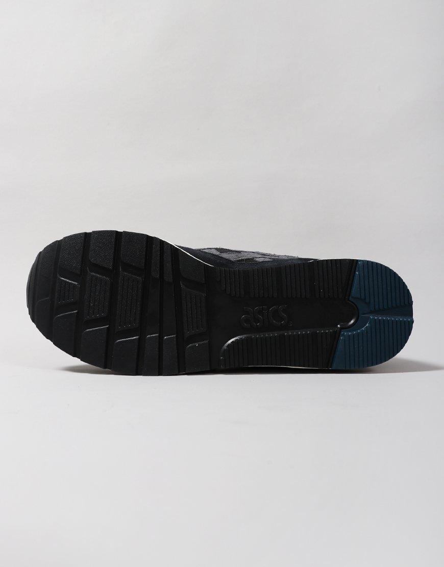 ASICS Gel-Lyte GTX Sneakers Black Dark Grey