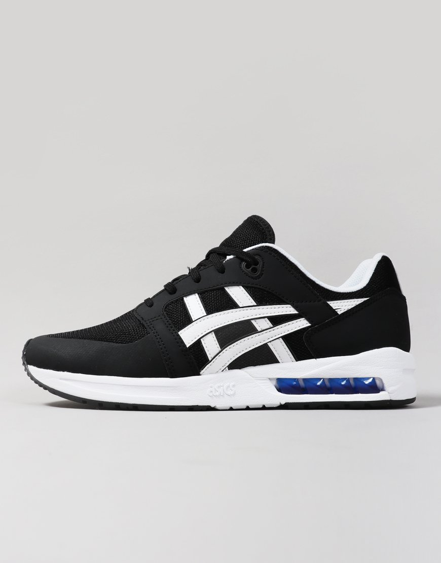 ASICS Gelsaga Sou Sneakers Black White