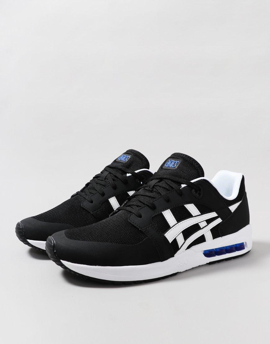 new style e6236 ee6fd ASICS Gelsaga Sou Sneakers Black White