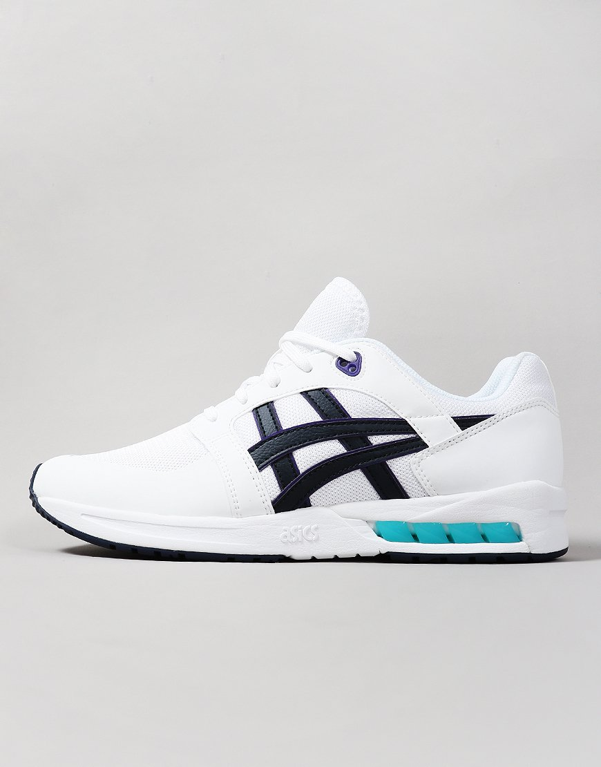 ASICS Gelsaga Sou Sneakers White Midnight