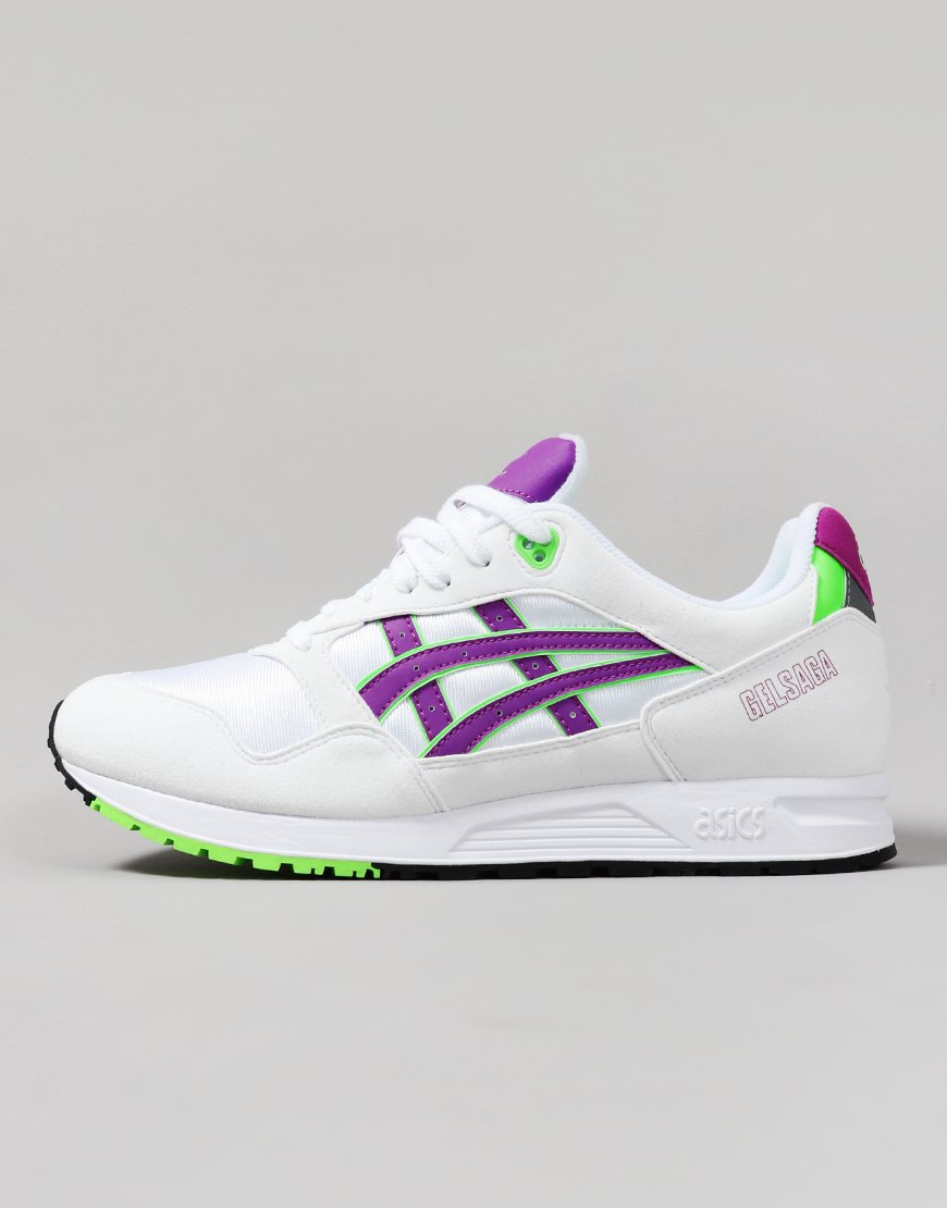 new styles 90484 17d19 ASICS Gelsaga Sneakers White Orchid