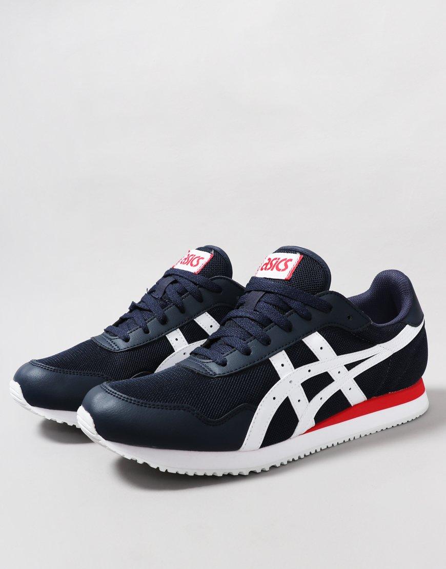 ASICS Tiger Runner Sneakers Midnight