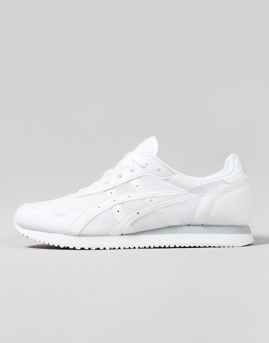 ASICS Tiger Runner Sneakers White/White