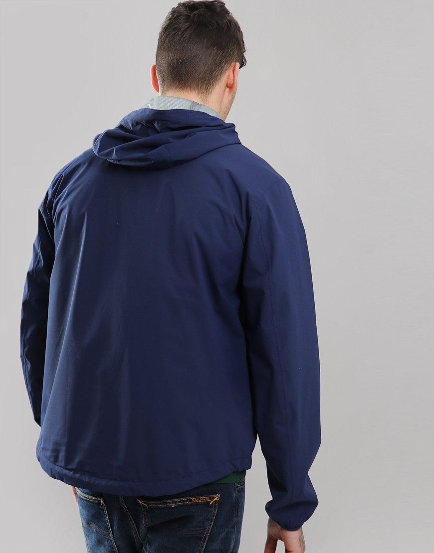 Barbour Beacon Lapse Jacket Regal Blue