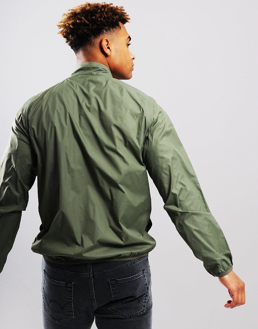Barbour Beacon Principle Jacket Light Moss