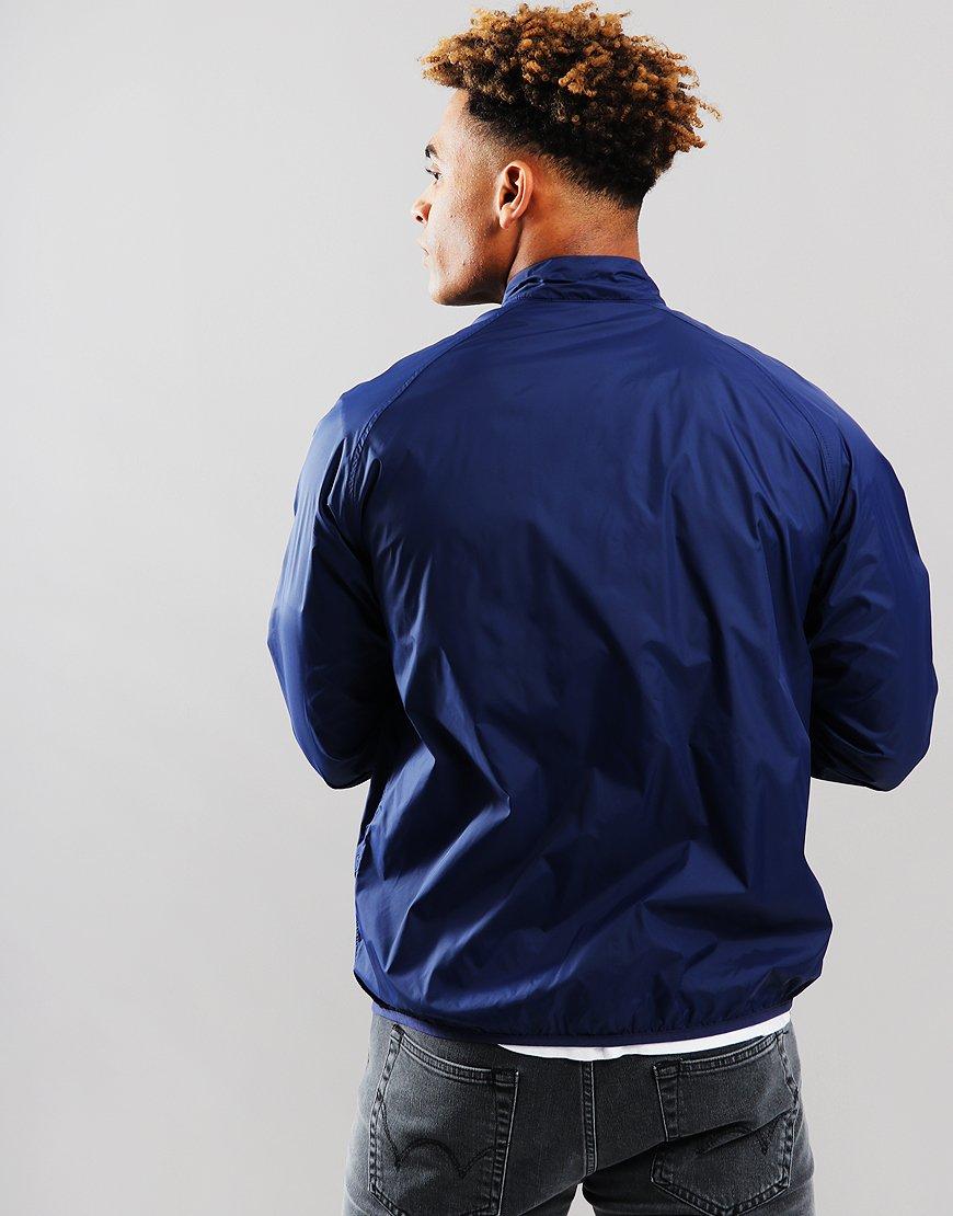 Barbour Beacon Principle Jacket Regal Blue