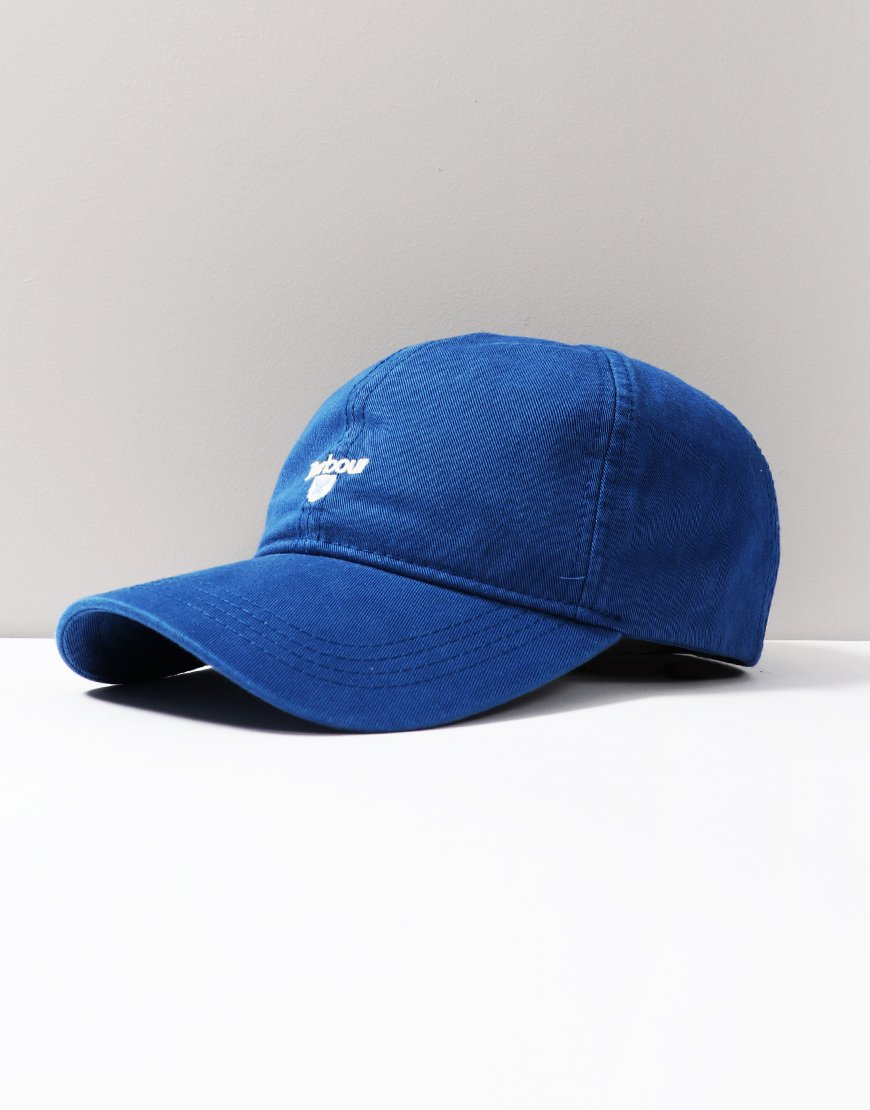 Barbour Cascade Sports Cap True Blue