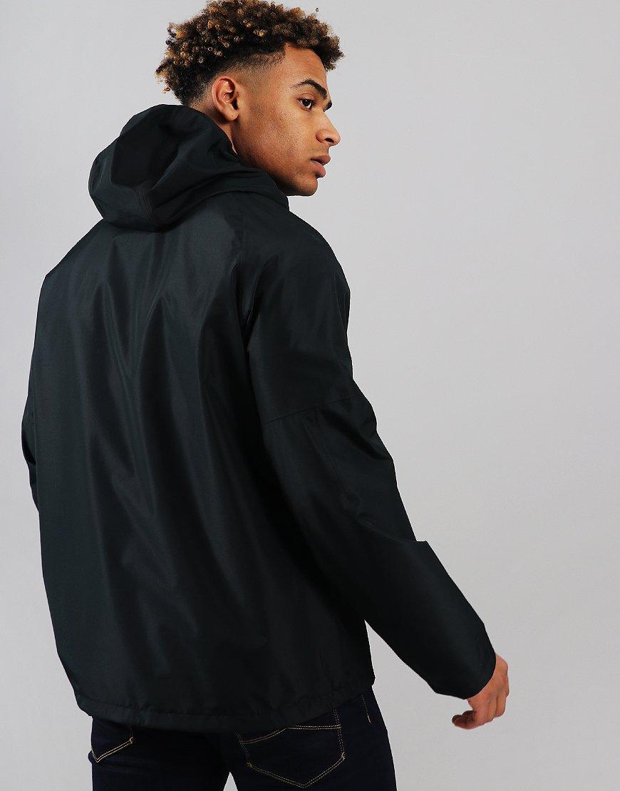 Barbour International Grange Jacket Black
