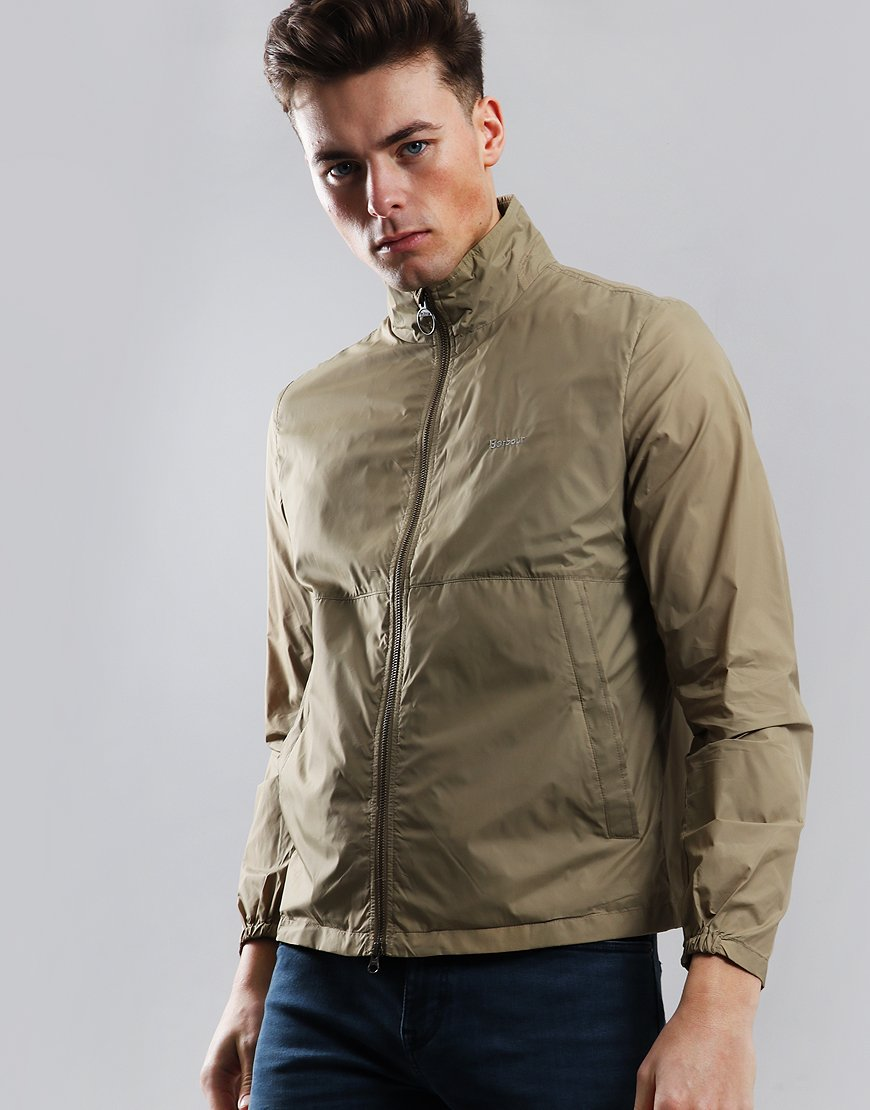 Barbour Morar Jacket Sand