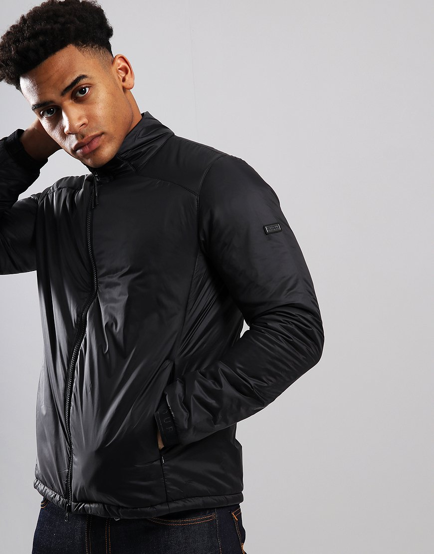 Barbour International Pathside Jacket Black