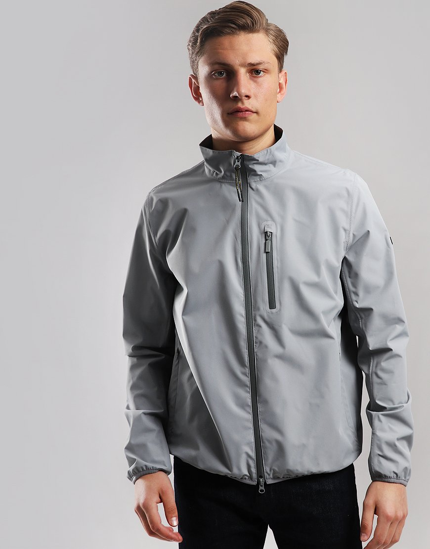 Barbour International Ranson Jacket Soft Grey