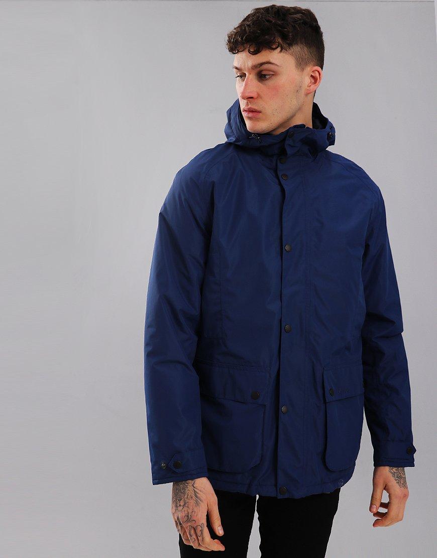 Barbour Southway Waterproof Jacket Inky Blue