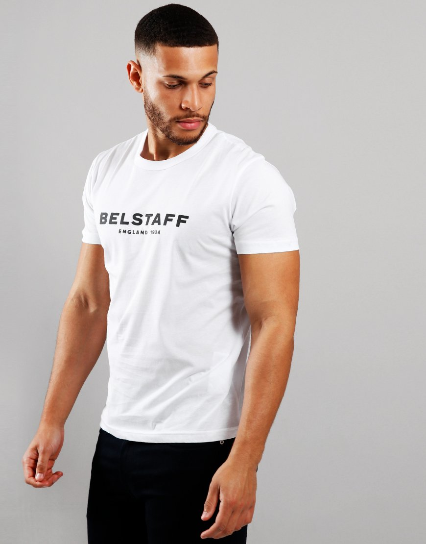 Belstaff 1924 T-Shirt White