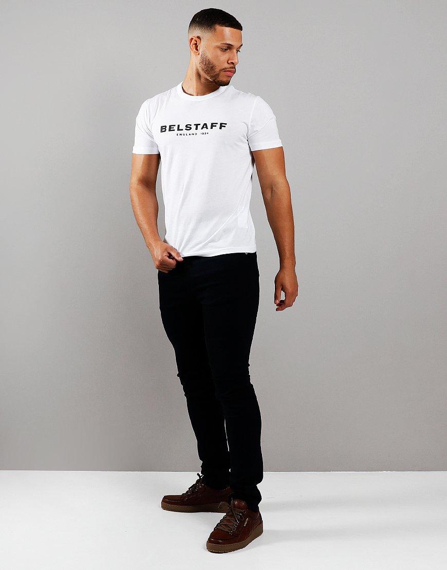 Belstaff 1924 T-Shirt White