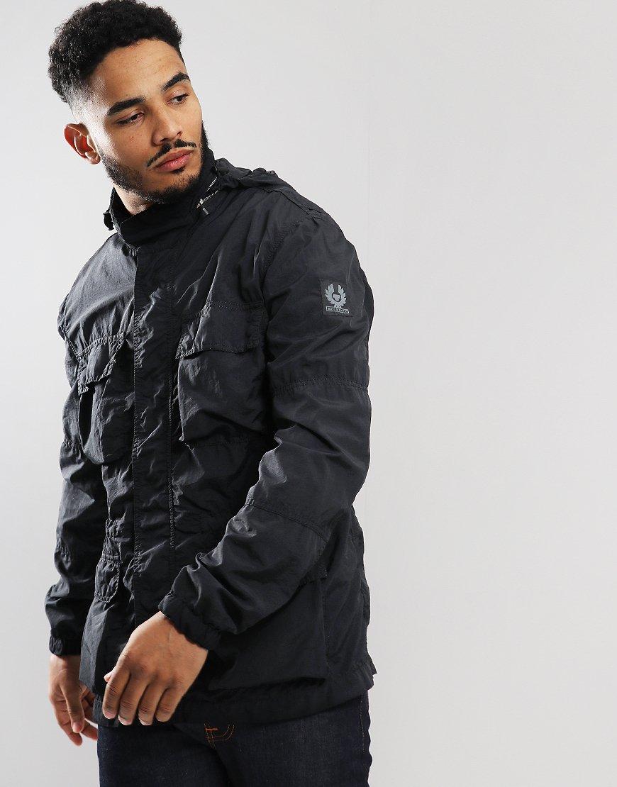 Belstaff Bantham Jacket Black