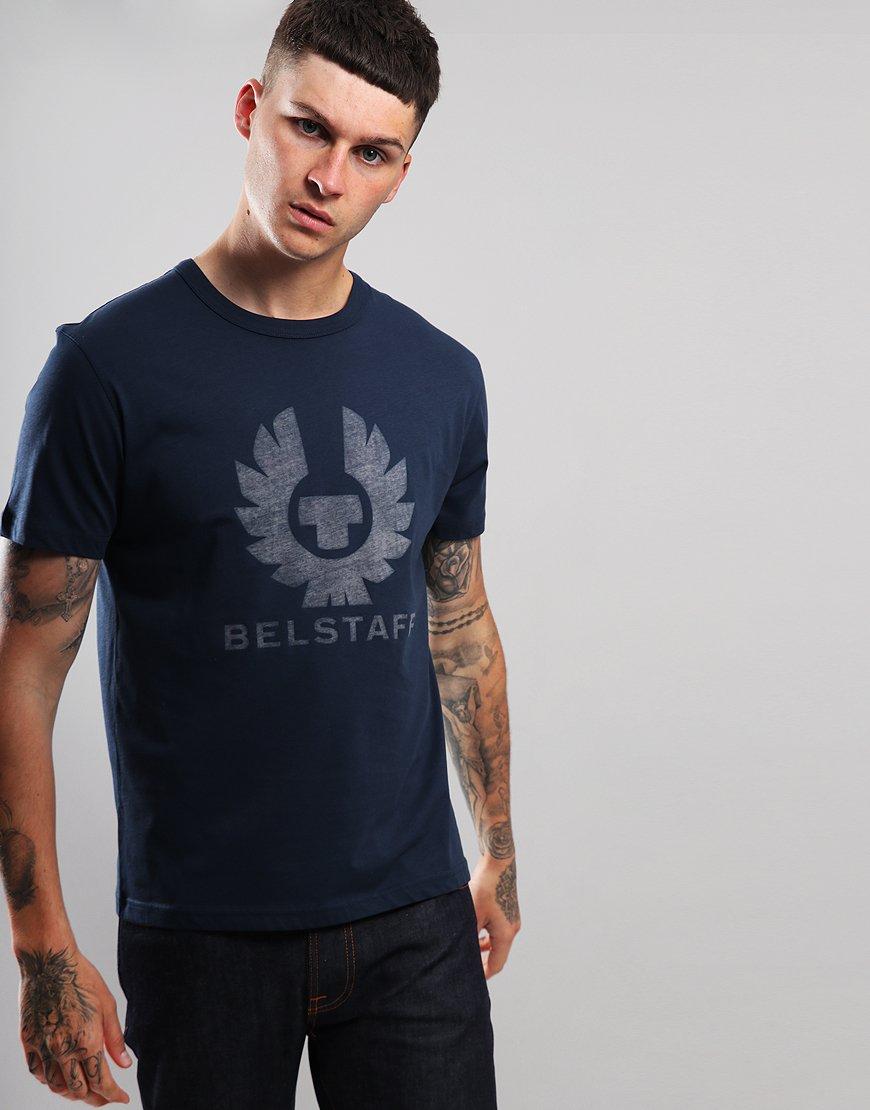Belstaff Coteland 2.0 T-Shirt Navy
