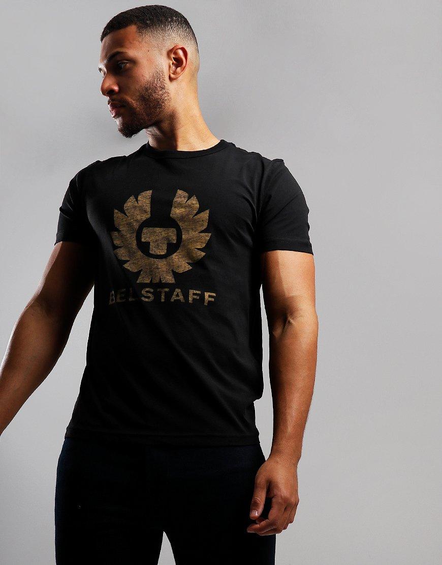 Belstaff Coteland 2.0 T-Shirt Black
