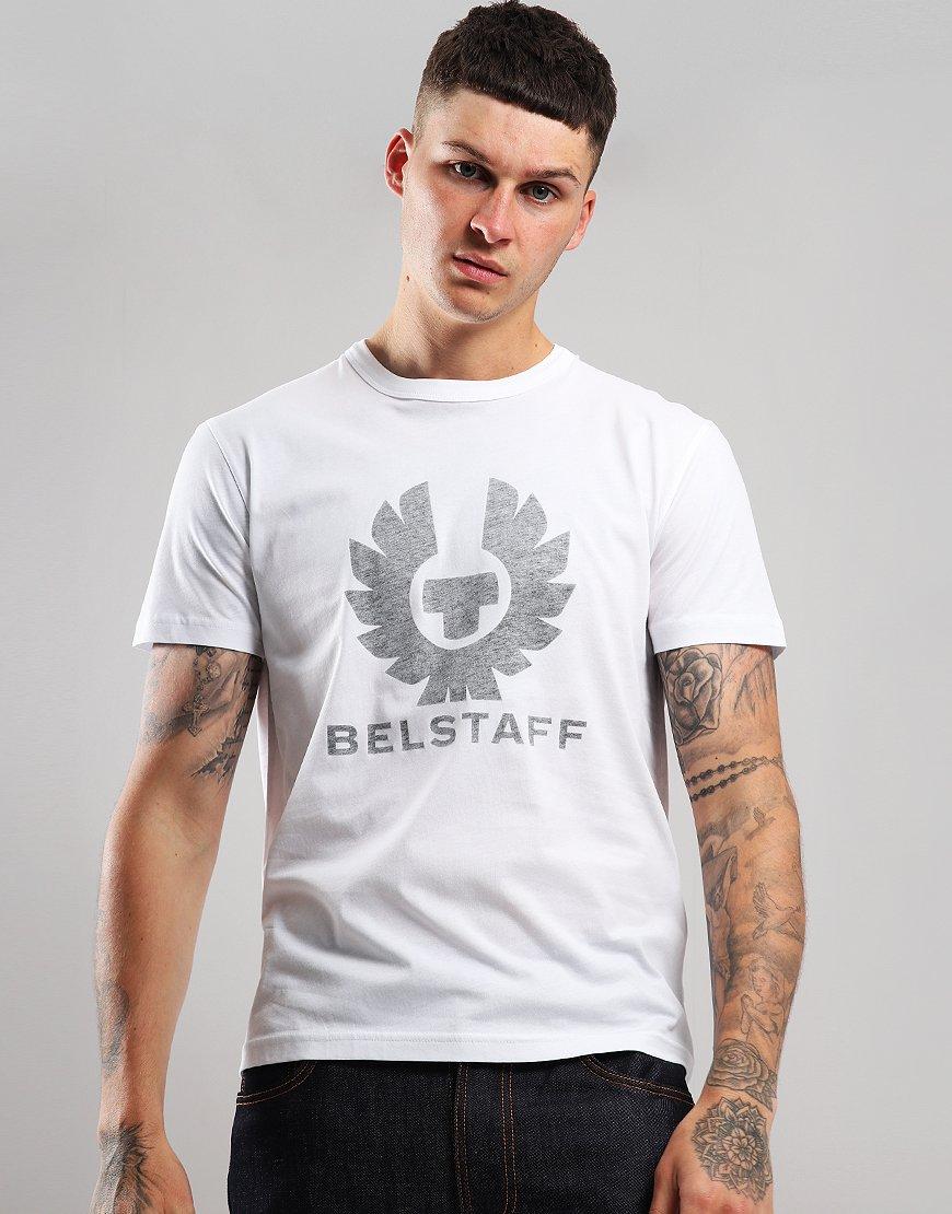 Belstaff Coteland 2.0 T-Shirt White